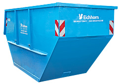 Mulde Container Eichhorn